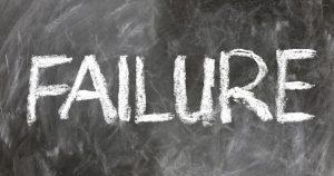 Chief Data Officer Failure