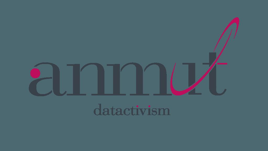 Anmut Logo